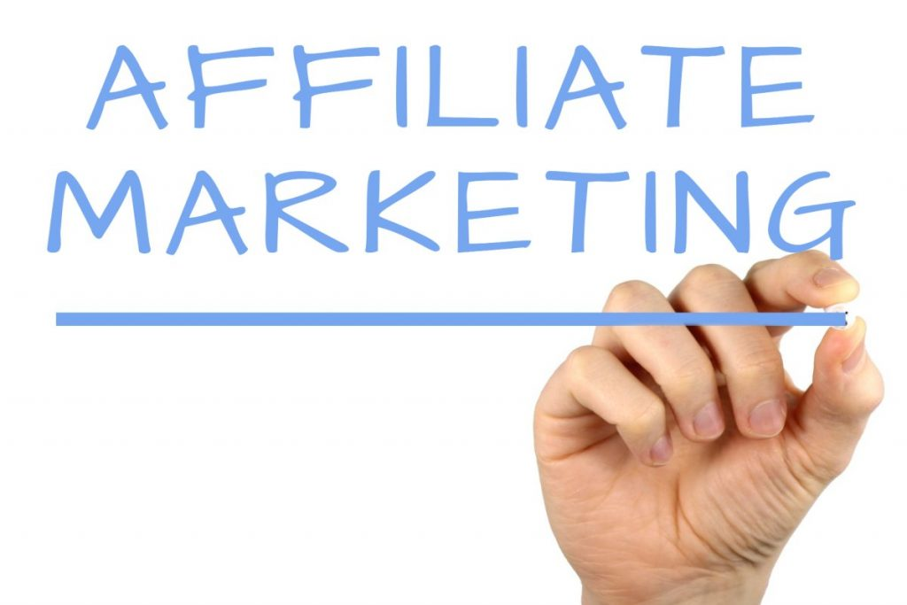 Internet Marketing Affiliate