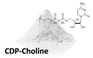 Citicoline Sodium powder