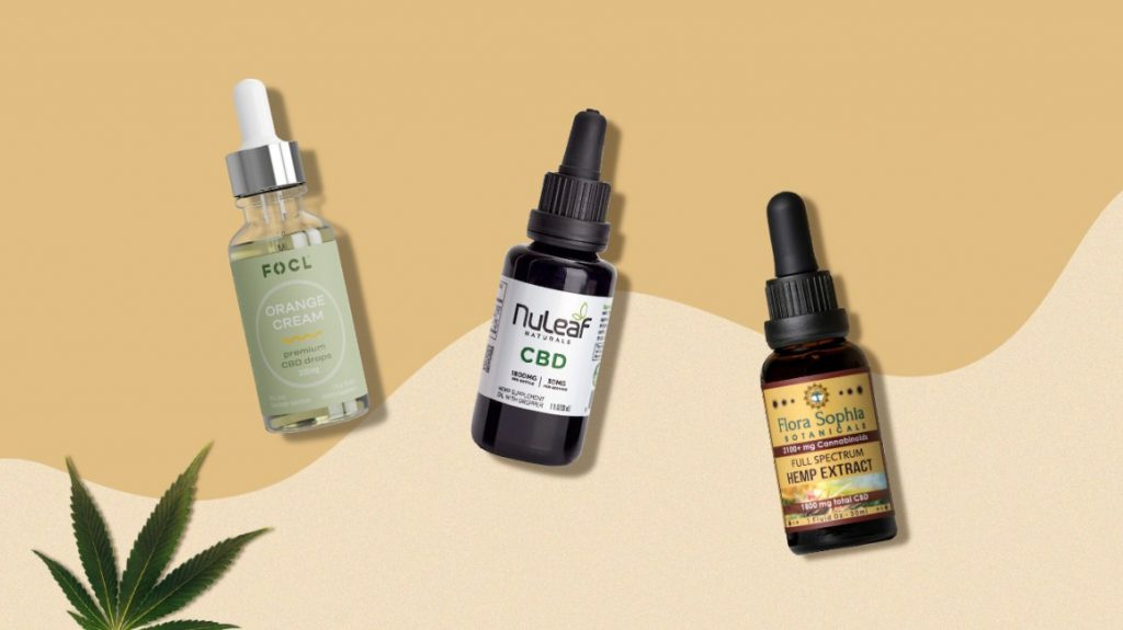 Purchasing CBD Oil
